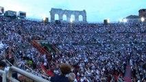 """Verona, all'Arena torna """"Carmen"""", la donna libera di De Ana"""