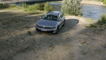 Volkswagen Passat GTE SW : notre essai vidéo