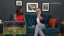 Danny Boyle Looks Back at His Stunning 2012 Olympic Opening Ceremony