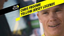 Yellow Jersey Legends - Chris Froome