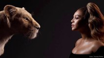 Quand les stars du Roi Lion rencontrent les personnages du film