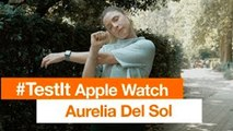 #TestIt - Apple Watch - Orange