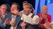 Cédric Villani : « Je ne serais pas entré en politique sans Emmanuel Macron »