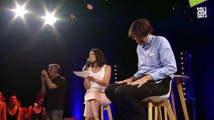 Josef Schovanec - La comédie de la normalité - Social Club 2019