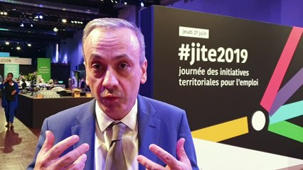 Bruno Lucas présente la #jite2019