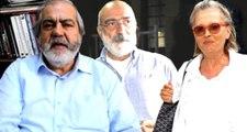 Son Dakika! Yargıtay'dan Ahmet Altan, Mehmet Altan ve Nazlı Ilıcak için bozma kararı