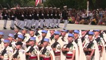 Trump's July 4 parade was inspired by France's annual Bastille Day celebration, but how do they compare?