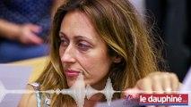 Mort du policier Cédric Pappatico : Condamnation du fugitif en Tunisie, Sandrine Pappatico réagit