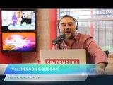 Nelson Goodson de Hispanic News Network en Sin Censura