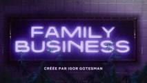 Family Business - Bande-annonce VF