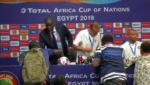 Nigeria and Cameroon preview their AFCON round of 16 game