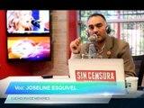 Joseline Esquivel quien sufre represalias de supervisora por denunciar acoso