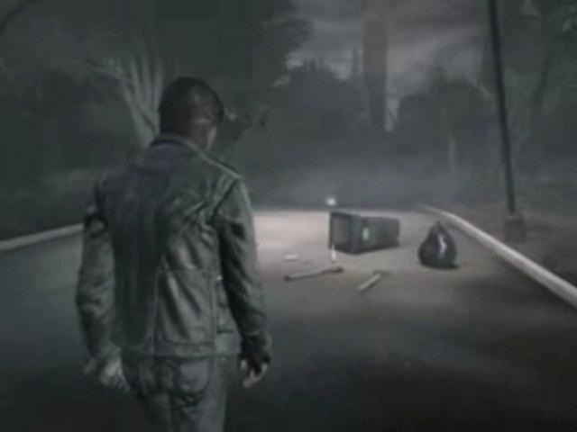 Alone in the dark 5 : central dark