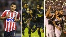 Veja os clubes já classificados para Libertadores 2020