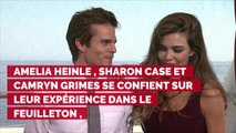 EXCLU TELESTAR. Game of Thrones : une actrice phare des Feux d...