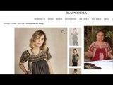 Acusan a marca de ropa argentina de plagiar diseños zapotecas