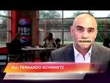 Tiempo Extra a cargo de Fernando Schwartz con toda la información deportiva