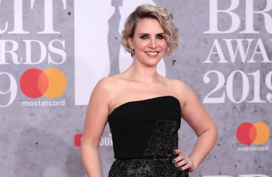 Claire Richards says Steps 'could' do Eurovision