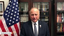 Rep. Steve King Duped Into Calling Himself A White Supremacist