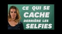 Le selfie n'est pas qu'un acte narcissique