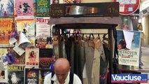 Avignon : il joue l'Ave Maria avec... une scie