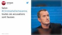 Christophe Dechavanne assure avoir été «mis à l'écart» de TF1 à cause de son âge
