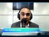 """Adrián López: """"Por lo menos cien militares de élite llegan a la zona para iniciar cacería"""""""