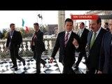 México ¿país de corruptos o gobierno de corruptos?