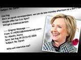 Abre el FBI nueva investigación sobre correos de Hillary Clinton