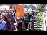 Indígenas llaman a desterrar a partidos políticos y optar por autogobiernos