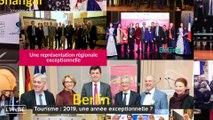 L'invitée de la rédaction - 05/07/2019 - Marieke GOURDIN, responsable communication ADT Touraine