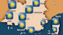 Météo en Provence : un temps estival