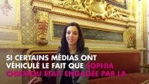 Sophia Chikirou : Marc-Olivier Fogiel s'explique sur son arrivée au sein de BFMTV