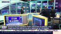 Le Club de la Bourse: Hervé Guez, François Cabau, Christian Parisot et Vincent Ganne - 05/07