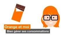 Orange et moi - Bien gérer ses consommations