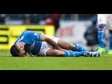 Inhabilitar a jugadores por lesionar a otros debe ser por regla no por apreciación arbitral