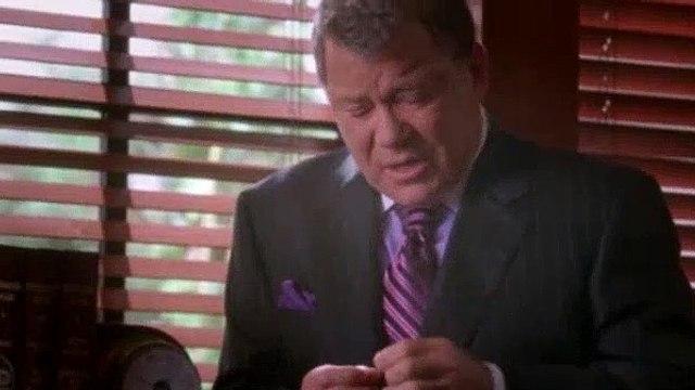 Boston Legal Season 1 Episode 5 An Eye For An Eye
