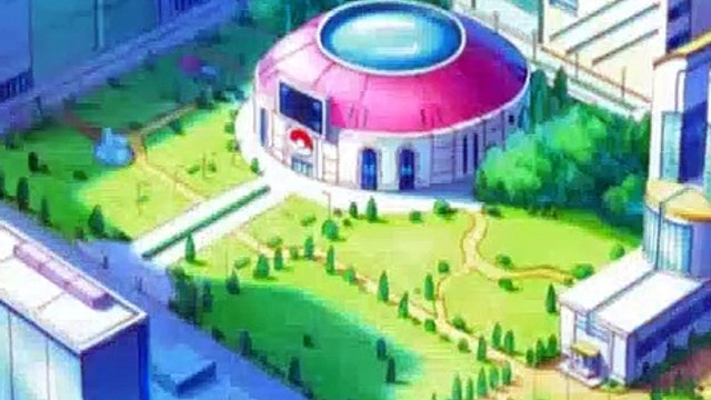 Pokemon Season 10 Episode 11 Mounting A Coordinator Assault