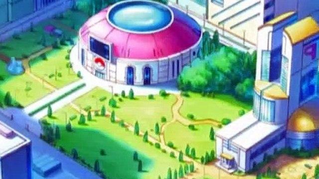 Pokemon Season 10 Episode 12 Arrival Of A Rival