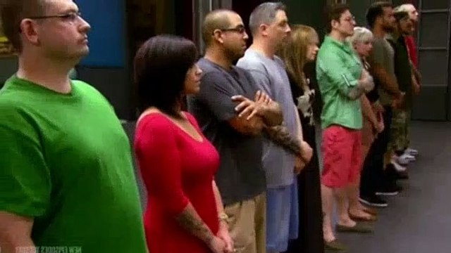 Ink Master Season 2 Episode 5 Trick or Freak