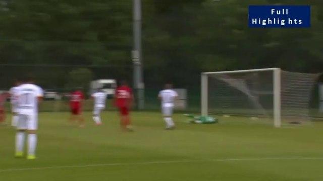 1-0 Ousseynou Ba Goal - Olympiakos Piraeus 1-0 Jagiellonia - 05.07.2019 [HD]