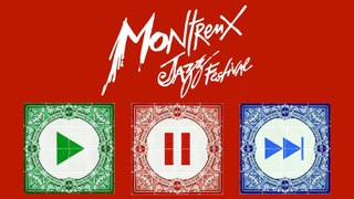 Highlighted Performances from Montreux Jazz Festival