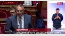 Best of - Sénat 360 (05/07/2019)