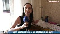 Le 18:18 - Cette Marseillaise a eu 19,1 au bac à... 14 ans