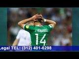 Apellidos sin acentos de futbolistas mexicanos: Error que se origina en el Registro Civil