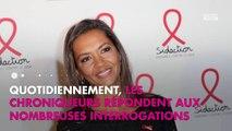 Karine Le Marchand accusée d'avoir une sexualité débridée, elle règle ses comptes