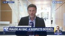 Fraude au bac: le surveillant soupçonné est mis en examen pour complicité de fraude dans un examen