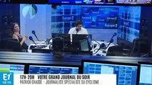 """Tour de France : """"Les Français ont un peu plus de chances que d'habitude pour la victoire finale"""", estime Patrick Chassé"""