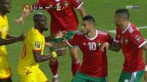 CAN 2019 : Le Maroc mené par le Bénin !