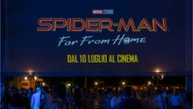 Subplot Of 'Spider-Man: Far From Home' You May Have Missed